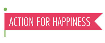 Actions for happiness